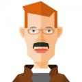 Dennis, directeur van een transportbedrijf